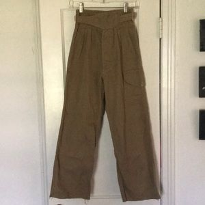 Vintage British Military Pant 24
